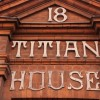18 Titian House, Fitzrovia