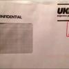 Day twelve - back of an envelope